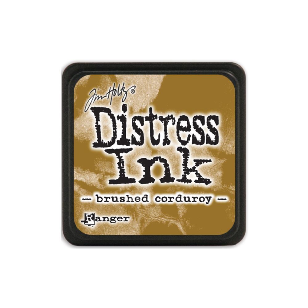 Подушечка Distress Ink Ranger - Brushed Corduroy