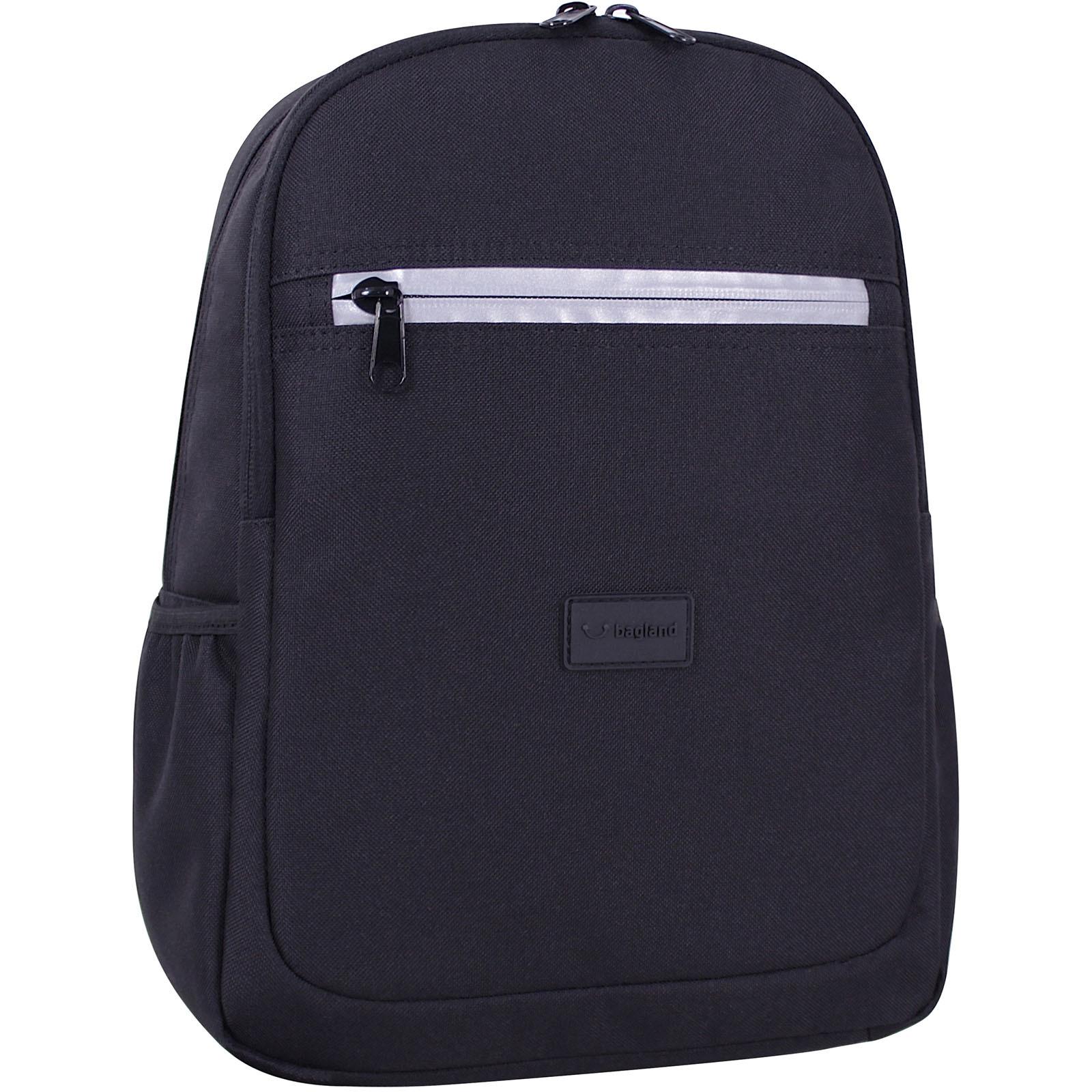 Детские рюкзаки Рюкзак Bagland Young 13 л. черный (0051066) IMG_9812.JPG