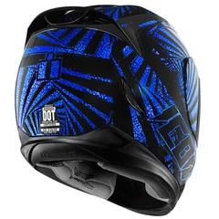 Icon Airmada Spaztyk шлем