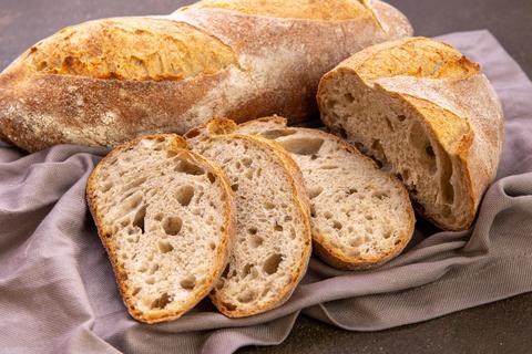 Хлеб фермерский