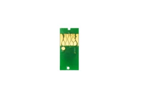 Чип для картриджей Epson 700мл 11 цветов (одноразовые)