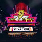 Royal Republic / Club Majesty (RU)(CD)