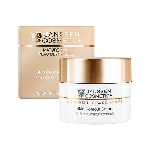 Janssen Skin Contour Cream
