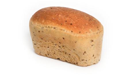 ТХК Хлеб с семенами льна, 250г