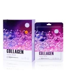 Маска для лица с коллагеном Collagen 3D Mask, Belov