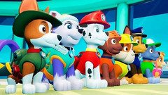 Щенячий патруль: Мега-щенки спасают Бухту Приключений (Xbox One/Series X, русская версия)