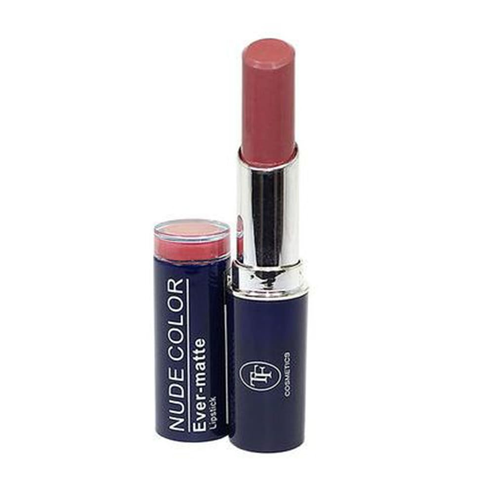 Помада для губ Nude Color Ever-Matt Lipstick