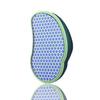 Нано терка пилка для п'ят Shelly зелена. Терка для ніг. Пилка для ніг. Пилка для педикюру. Лазерна терка. (1)