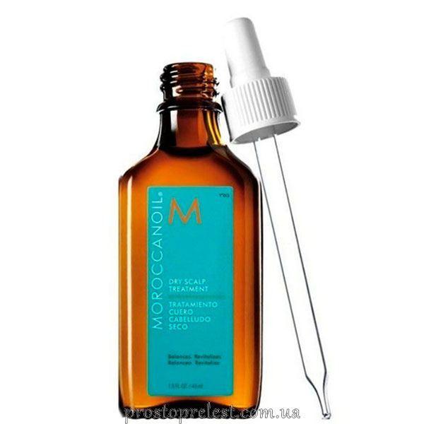 Moroccanoil Oil-No-More Professional Scalp Treatment - Відновлюючий засіб для жирної шкіри голови