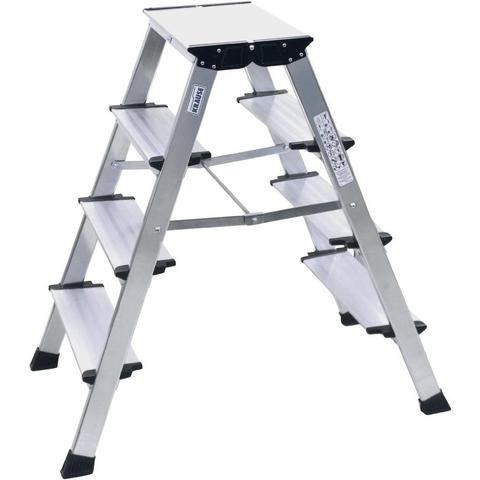 Складная подставка TREPPO 2x4 ступ