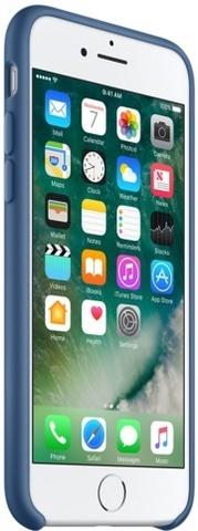 Original Copy Silic Case iPhone 7