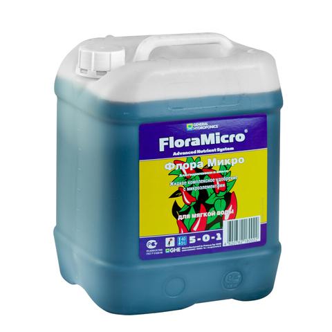 FloraMicro SW GHE 10л (TRIPART MICRO SW T.A.)