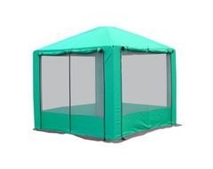 Шатер «Пикник» 2,5х2,5 зеленый