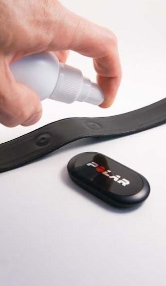 Жидкость электродная для нагрудного пульсометра