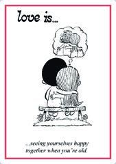 Açıqca\Открытки\Postcard Love is... 14