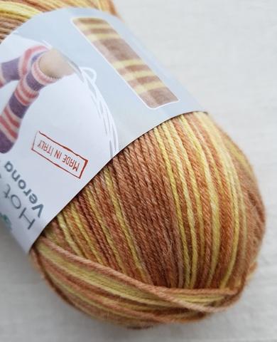 Gruendl Hot Socks Verona 6-fach купить