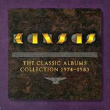 Kansas / The Classic Albums Collection 1974-1983 (11CD)