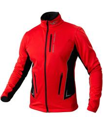 Утеплённая лыжная куртка 905 Victory Code Speed Up Red A2