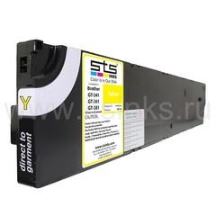 Картридж GT-3 GC-30Y38 Yellow 380 мл