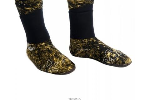 Носки SARGAN Сталкер RD2.0 с кевларовой подошвой 9 мм – 88003332291 изображение 2