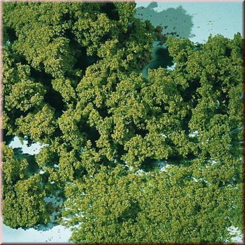 Искусственный мох - Майская зелень (мелкий)