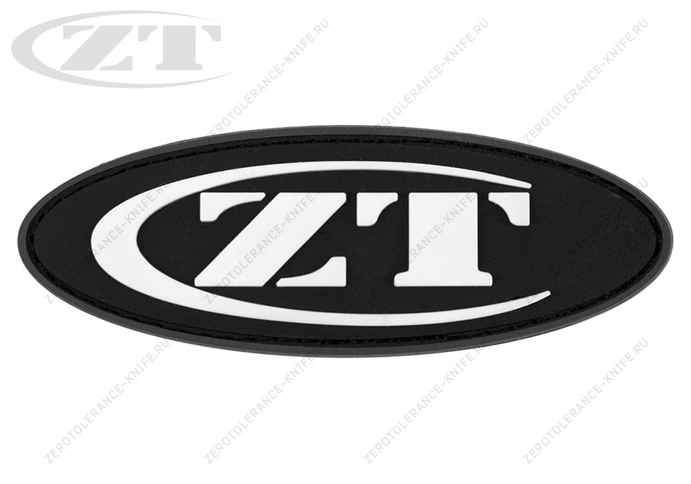 Патч Zero Tolerance ZTPATCH17 - фотография