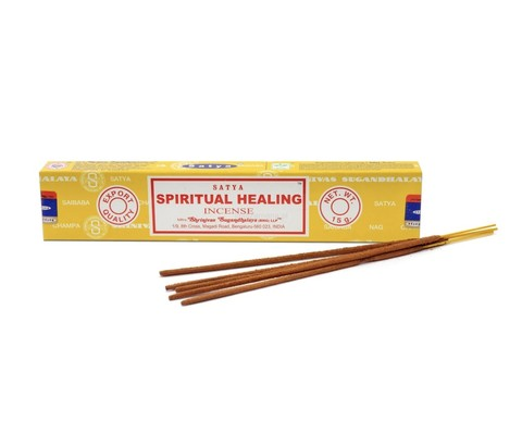 Индийские палочки Satya Spiritual Healing