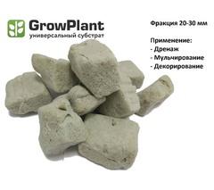 Субстрат пеностекольный Growplant 20-30 мм, 11л.