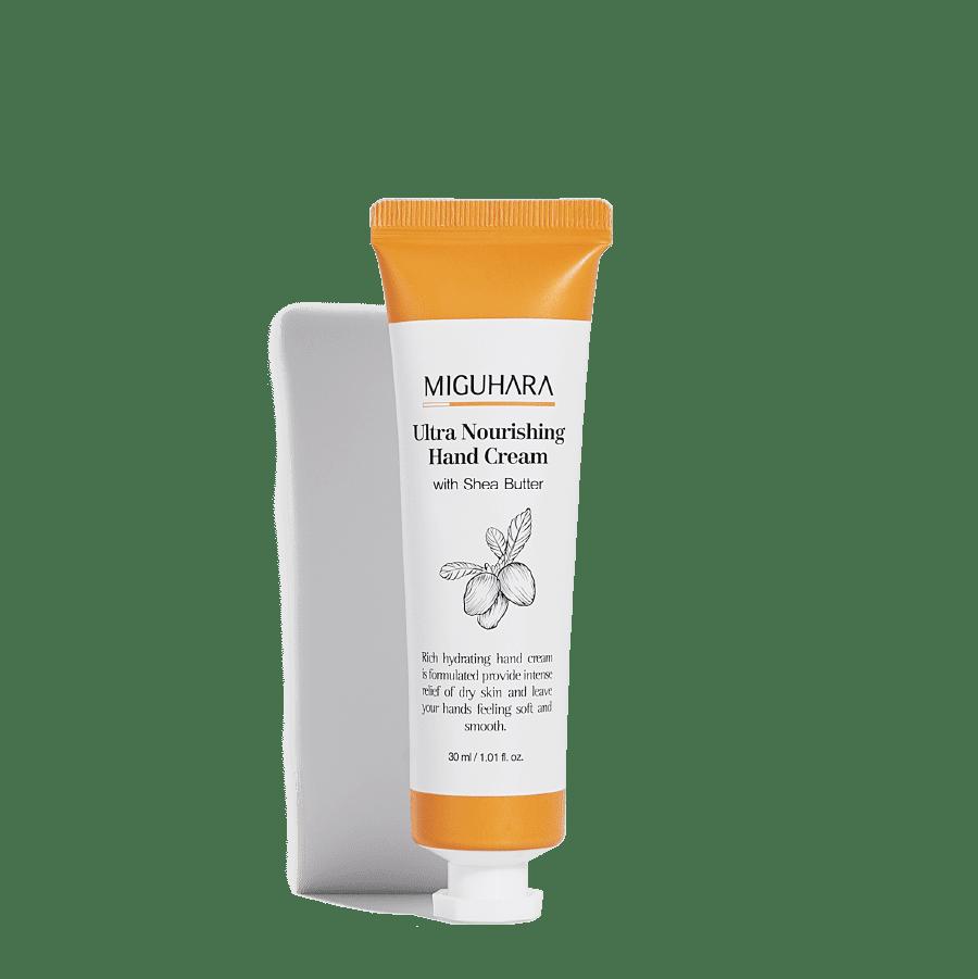 MIGUHARA крем для рук Ultra Nourishing Hand Cream, 30 мл.