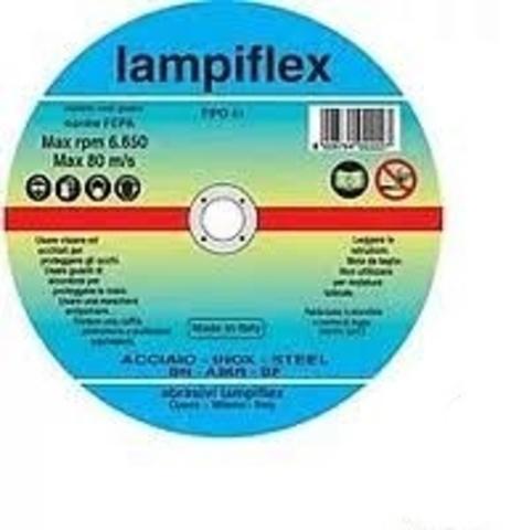Шлифовальный диск по металлу 230х6х22,2