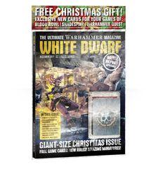 White Dwarf December 2017
