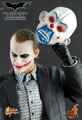 The JOKER - Bank Robber version