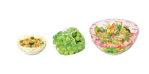 Чехлы для пищевых продуктов Tescoma 4FOOD, набор 3 шт