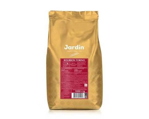 Кофе в зернах Jardin Bourbon Torino, 1 кг