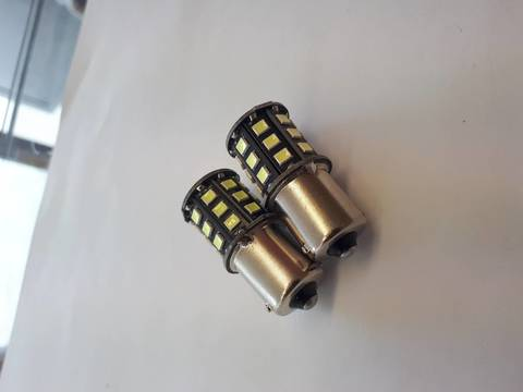 Лампы 1157 P21/5W