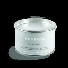 Свеча для аромамассажа - расслабление мужчины Грузия, SmoRodina