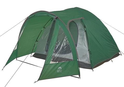 Кемпинговая палатка TREK PLANET Texas 5