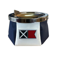 ASHTRAY WITH LID – SPORT MB, WINDPROOF