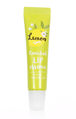 Бальзам  для губ с экстрактом лимона Enriched Around Me Enriched Lip Essence Lemon