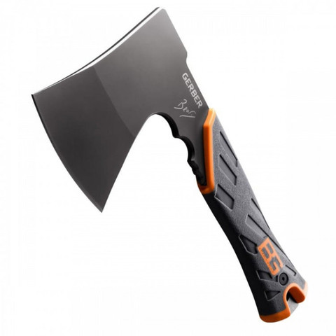 Топор Gerber Bear Grylls Hatchet, блистер, 31-002070