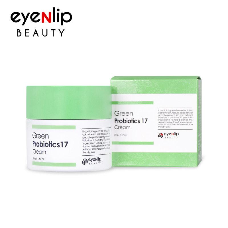 Новое Крем для лица EYENLIP PROBIOTICS GREEN PROBIOTICS 17 CREAMN 50 мл ddb29f49450d4218b1cff7d65910139b.jpg