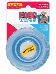 """Игрушка для щенков KONG Puppy """"Шина"""" малая диаметр 9 см"""
