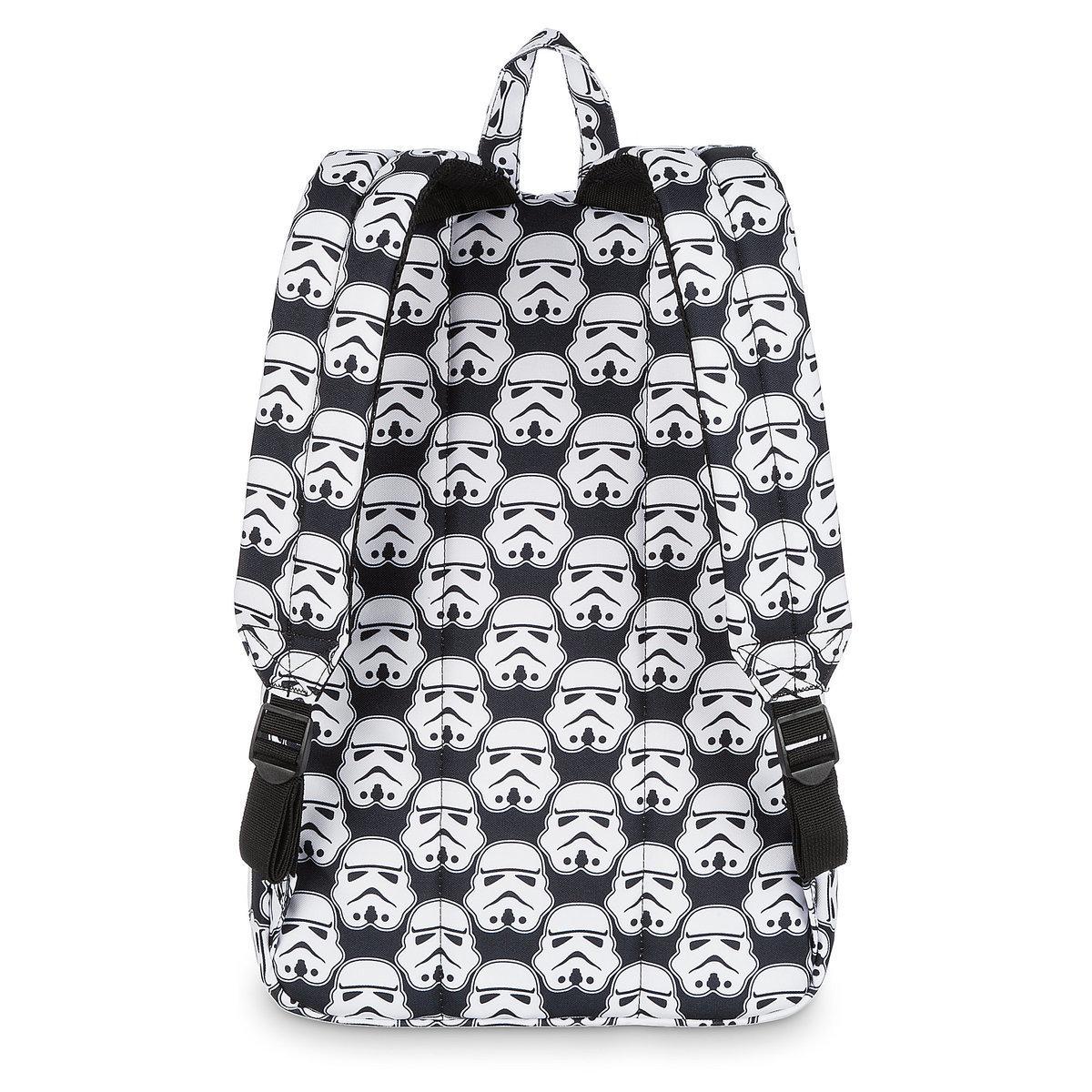 Детский рюкзак штурмовика Звездные войны Loungefly