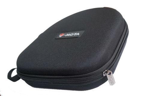 Чехол для наушников Parrot Zik, Bose QuietComfort QC25, QC15, AKG K518, K81, Grado SR60, ATH-ES7