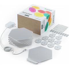 Светильник Nanoleaf Shapes Hexagon Starter Kits из 9 независимых панелей
