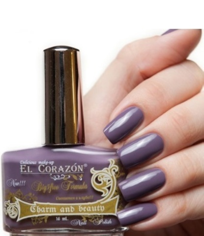 El Corazon Лак  Charm&Beauty  т.880  16мл