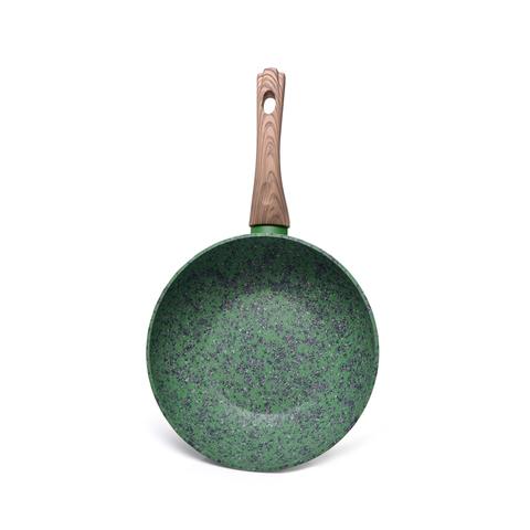 4314 FISSMAN Malachite Сковорода ВОК 24 см,  купить
