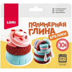 Gil Lori Сладкий десерт polimer