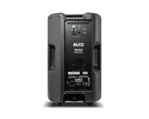 Акустические системы активные Alto TX312