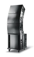 Линейные массивы FBT Modus 4820LA